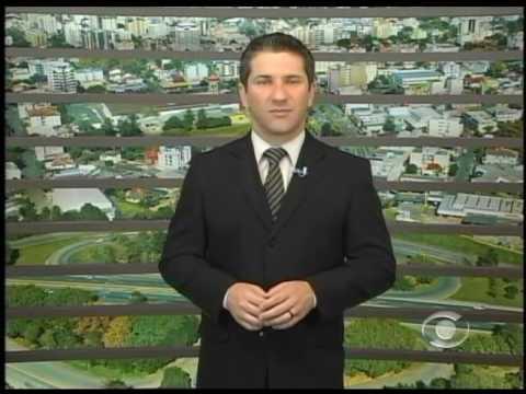 Vídeo Dois veículos furtados são localizados em Estrela