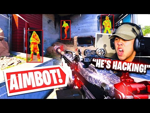 the AIMBOT Class Setup in Warzone! 😤 BROKEN STONER 63 Class Setup! (Season 3 Warzone)