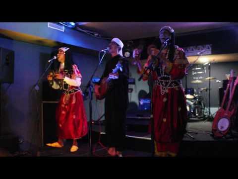 Youbati – Anas Lakhsasi (Groupe SERGOU) – @Boultek – EAC-L'Boulvart – L'Boulevard Festival