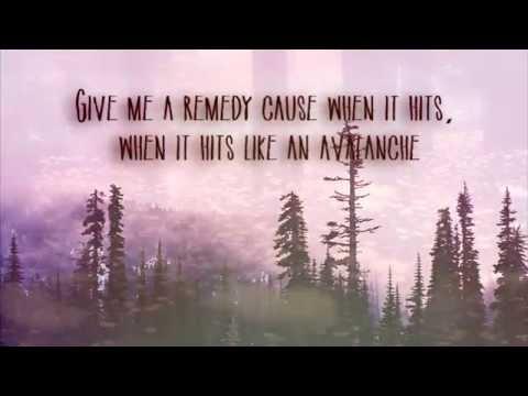 Tekst piosenki Bring Me The Horizon - Avalanche po polsku