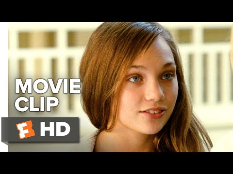 The Book of Henry Movie Clip - Lucky to Have You (2017) | Movieclips Coming Soon