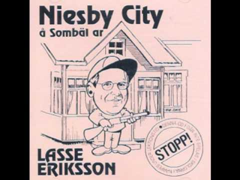 Lasse Eriksson - De e folkline