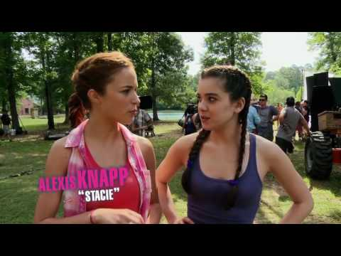 Pitch Perfect 2 Exclusive Hailee Steinfled, HD REVISED EDITION