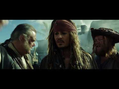 Pirates Of The Caribbean 5 - Dead Men Tell No Tales - Bloopers