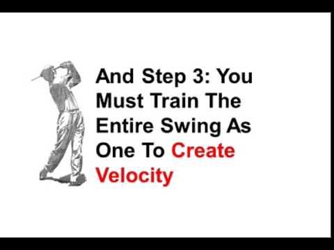 Beginner Golf Swing Tips