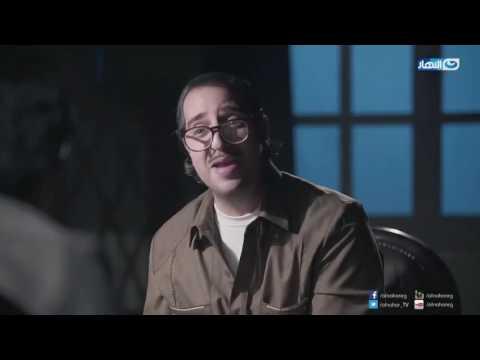 أحمد أمين يرفض الرشوة حتى في السجن