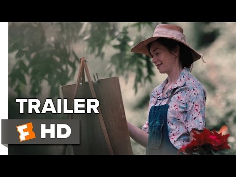 Sophie and the Rising Sun Official Trailer 1 (2017) - Julianne Nicholson Movie