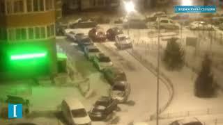 Полиция задержала водителя, протаранившего 12 авто в Видном