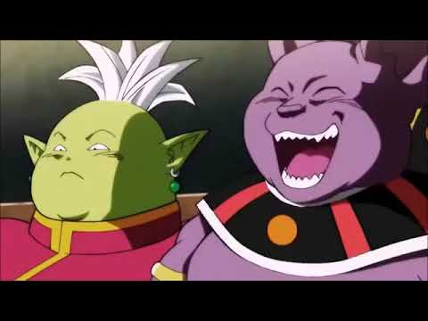 Dragon Ball Super Tournament Of Power (Full Movie)