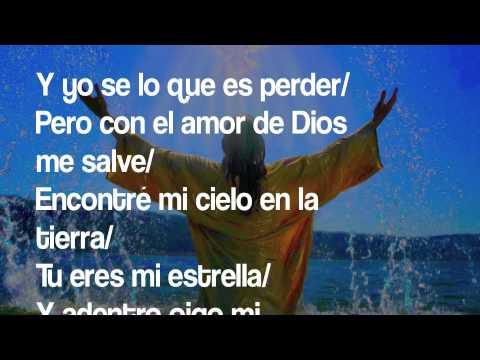 Tekst piosenki Beyonce Knowles - Ave Maria (wersja hiszpańska) po polsku