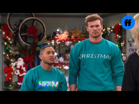 Melissa & Joey (2014 Christmas Specials Preview)