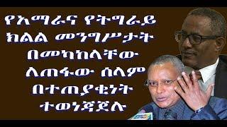 The latest Amharic News March  11, 2019