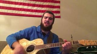 Somebody Else Will - Justin Moore (acoustic cover - Jace Crawford) Mp3