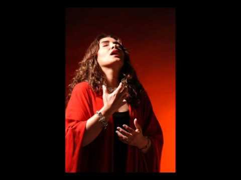TANIA LIBERTAD Serenata Huasteca en Videos de darksoli   Buzznet