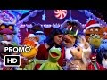 The Muppets 1.10 Preview