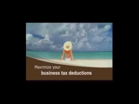 Home Based Business Tax deductions 2015