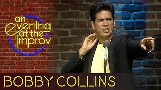 Bobby Collins - An Evening at the Improv