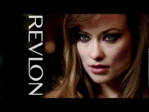 Revlon Photoready 3D Volume AdRevlon Photoready 3D Volume Ad