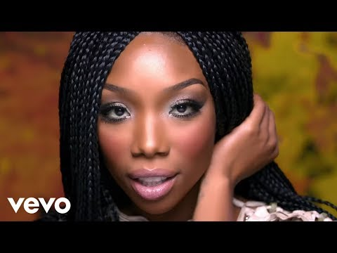Brandy feat. Chris Brown – Put It Down