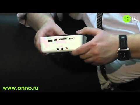 Видео - Проектор, BenQ Joybee GP2