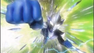 Video Ultraman Hikari Theme Song MP3, 3GP, MP4, WEBM, AVI, FLV Februari 2018