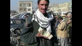 Afghanistan Kabul -3  Kabul City  (2003 )