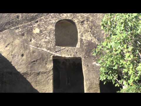 Casa de Piedra, Cortes de la Frontera