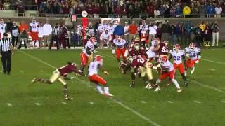 Menelik Watson vs Florida (2012)