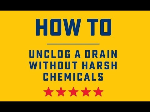 How to Clean a Sink Drain with Baking Soda & Vinegar | Roto-Rooter