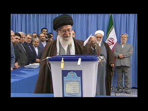 Ιράν: Καθοριστικής σημασίας για το μέλλον της χώρας οι εκλογές