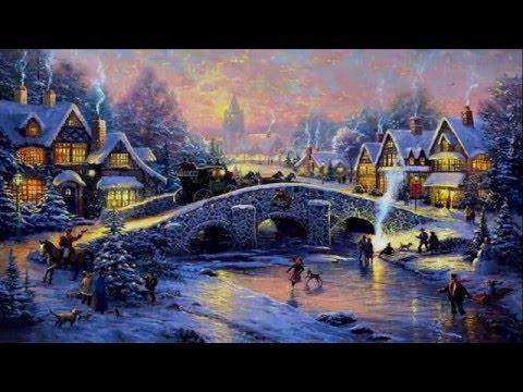 Kenny G Feliz Navidad
