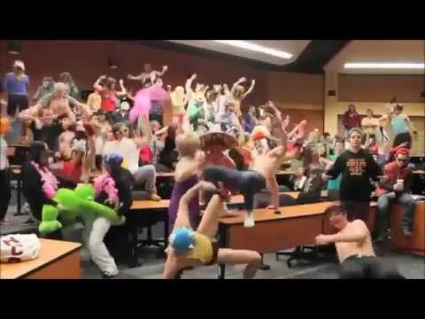 Compilacin con lo mejor del Harlem Shake