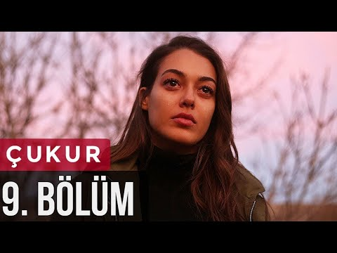 Çukur (Gropa) - Episodi 9 Full HD | I PLOTË | me titra shqip