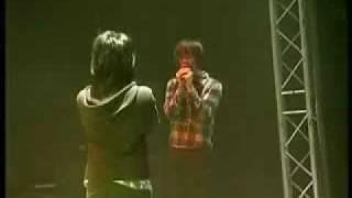 nap Retrospect VS da Endorphine : The Sweet Metalcore Battle - YouTube