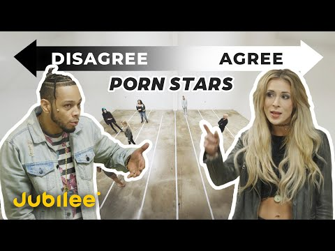 Do All Pornstars Think the Same?