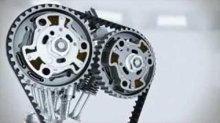Motorul Ford Ecoboost de 1.0L in 3 cilindri
