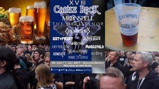 Ich werde morgen mit einem Kumpel zum Castle Rock fahren und freu mich schon drauf, wie man sehen kann.Zu mir:Facebook: https://www.facebook.com/TiggaAC/Facebook: https://www.facebook.com/Mittelaltermarktmusik/Twitter: https://twitter.com/TiggaAC
