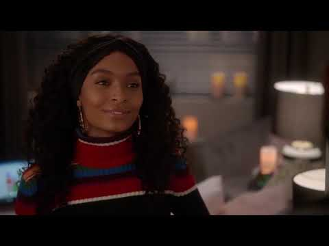 grown ish S02E01 Clip   'Aaron Gets Luca in Trouble With Zoey'