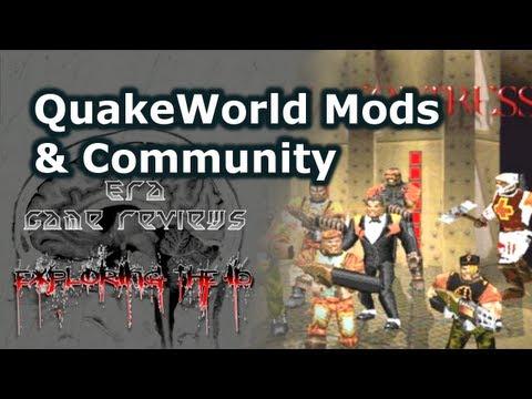 Quake 3 Fortress PC