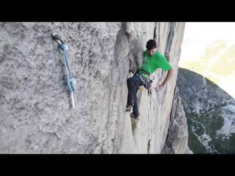 Trailer: HONNOLD 3.0 (Mountainfilm) (видео)