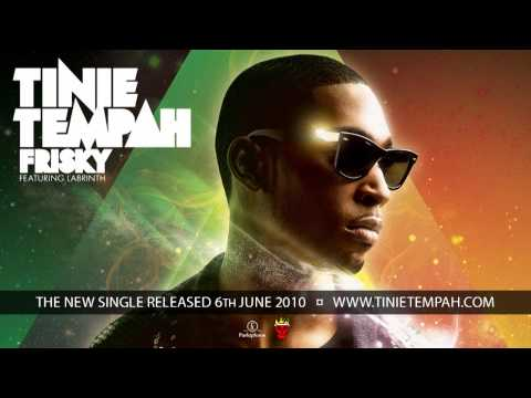 Frisky (Song) by Tinie Tempah and Labrinth