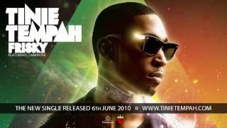 Tinie Tempah ft. Labrinth - Frisky (HD)