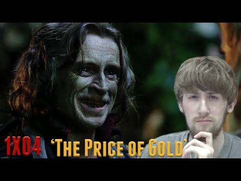 Once Upon a Time Season 1 Episode 4 - 'The Price of Gold' Reaction