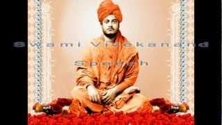 Swami Vivekanand Speech At Chicago [ Indian Youthful]