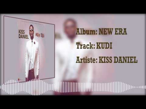 Kiss Daniel | Kudi [Official Audio]