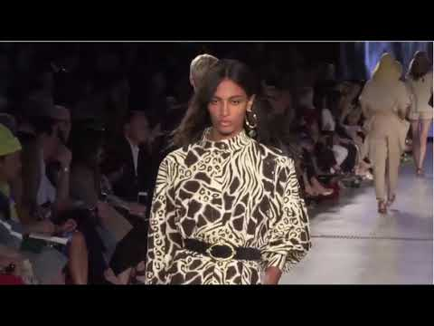 Alberta Ferretti - S/S Collection 2020 Milan Fashion Week - 米兰时装周/मिलन फैशन वीक видео