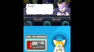 Nintendo DS Longplay [046] Sonic Rush