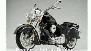 7. 2009 Indian Chief Standard Specs - motosheets