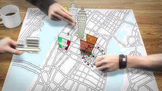 City Guides and Offline Maps YouTube video