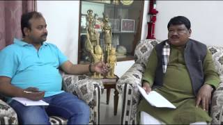 Uday India's Interview with Union Tribal Affairs Minister Jual Oram